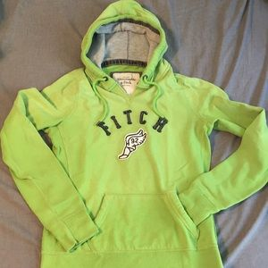 Abercrombie and Fitch hoodie L